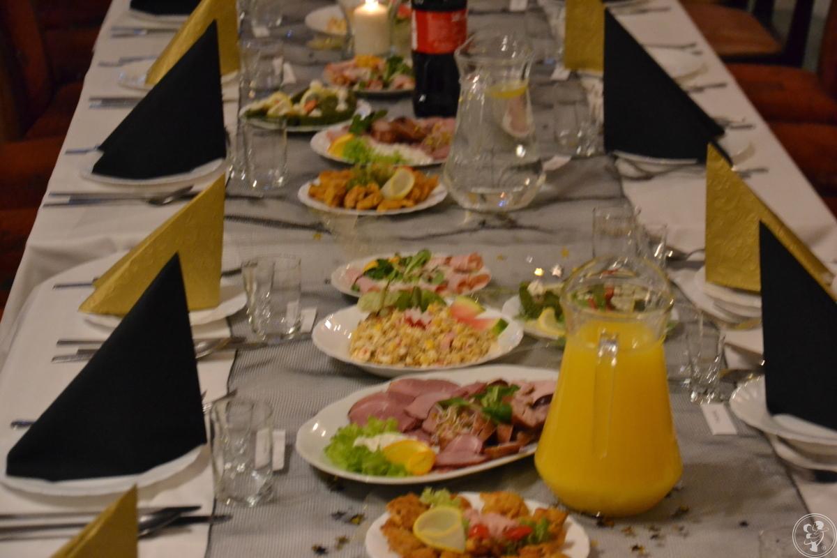 Oferujemy organizację niezapomnianych przyjęć weselnych,komunijnych, Olszyna - zdjęcie 1