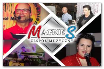 Zespół Muzyczny MAGNES, Zespoły weselne Oleśnica