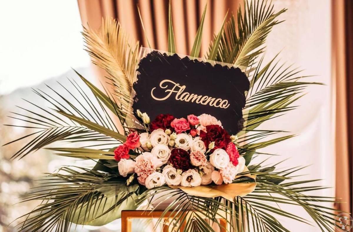 BRILLIANT WEDDING - wypożyczalnia dekoracji • dekoracje • florystyka, Katowice - zdjęcie 1