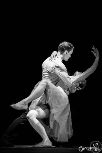 Pierwszy Taniec Czerski Norbert, Szkoła tańca Szydłowiec