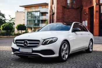 Luksusowy transport gości VIP Mercedes E 2019 bus Mercedes V 2019 Vito, Wynajem busów Andrychów