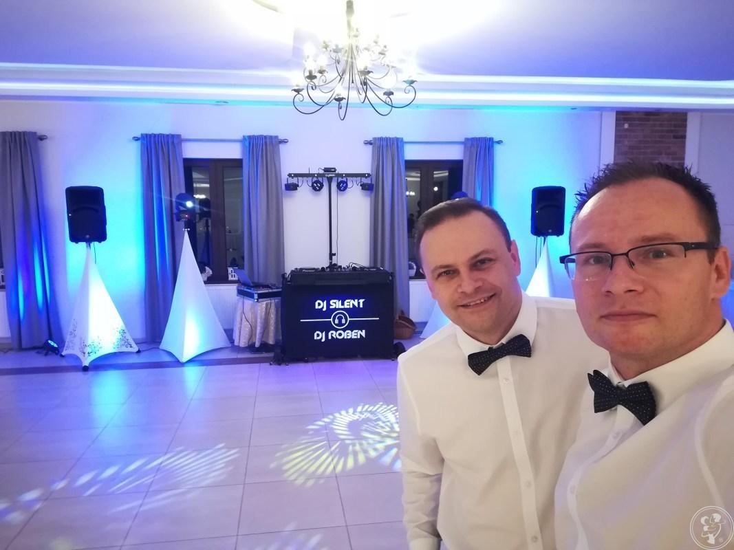 DJ Silent & DJ Roben - Duet z Pasją na Twoje Wesele, Starogard Gdański - zdjęcie 1
