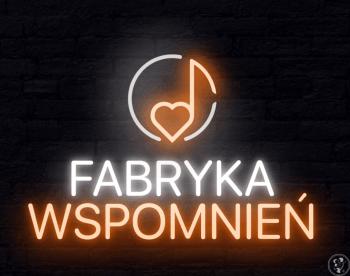 Fabryka Wspomnień - Dj / Konferansjer na Wasze przyjęcie, DJ na wesele Łódź