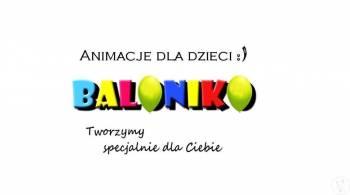 Animacje dla dzieci / wesele, Animatorzy dla dzieci Suchań
