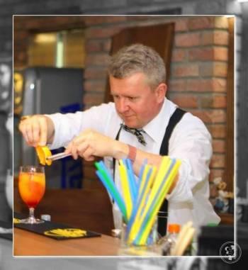 Mario Mythos Pietrzykowski, Barman na wesele Sulęcin