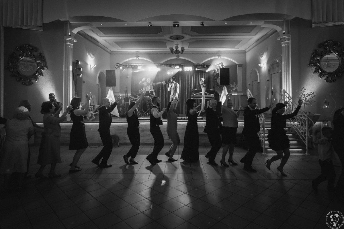 Grupa muzyczna Kameleoni, Katowice - zdjęcie 1