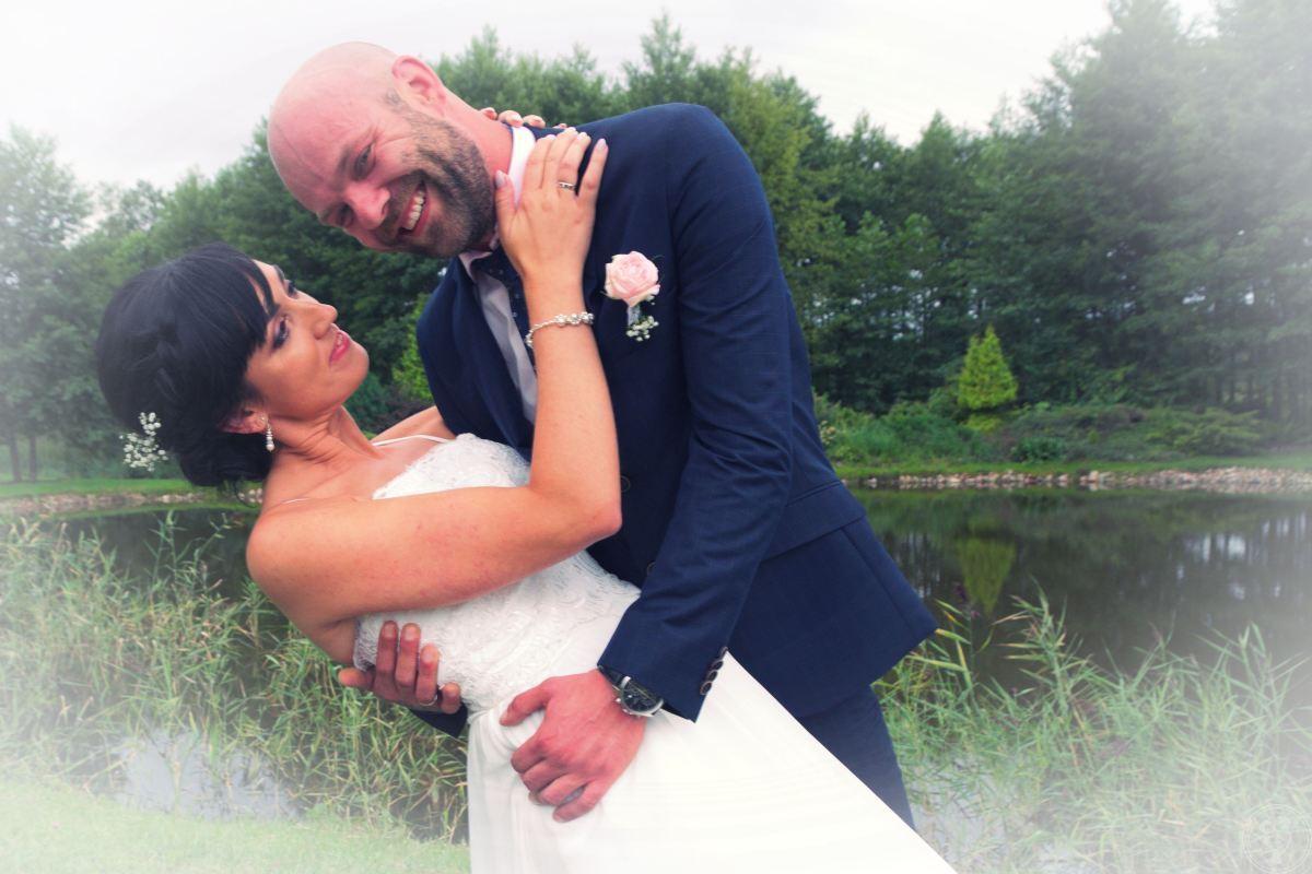 Kamerzysta i fotograf na wesele, Suwałki - zdjęcie 1