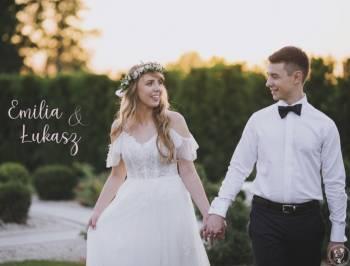Emilia i Łukasz Oprawa muzyczna ślubów (wokal, organy, skrzypce), Oprawa muzyczna ślubu Grójec
