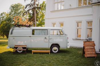 The Carbar Event C.O. Photobus Fotobudka Fotobus Volkswagen