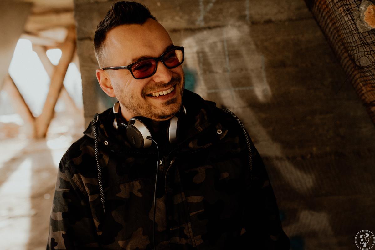 Exclusiv-Party - DJ/Konferansjer o radiowym głosie!Napis MIŁOŚĆ I LOVE, Bielsko-Biała - zdjęcie 1