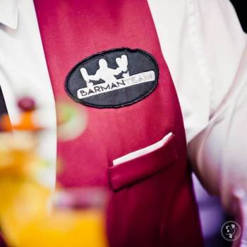 Barmanteam- mieszamy najlepiej w mieście :), Barman na wesele Lipsko