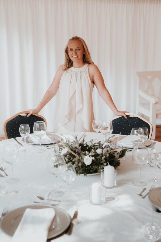 WESELNE SPRAWY - Kinga Białk Wedding Planner, Gdańsk - zdjęcie 1