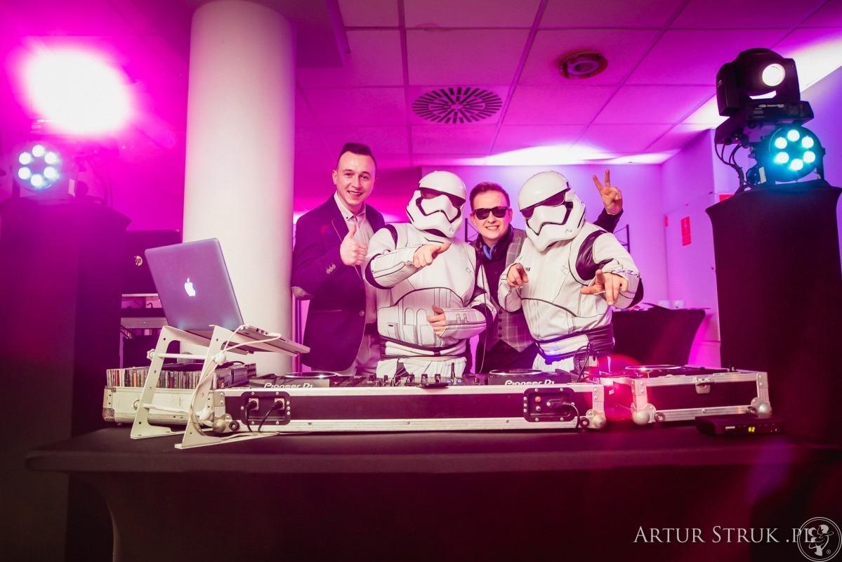 DJ DUAL - dj, wodzirej, prezenter radiowy, Poznań - zdjęcie 1