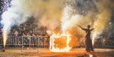 Profesjonalne oraz widowiskowe pokazy fireshow, Kraków - zdjęcie 2