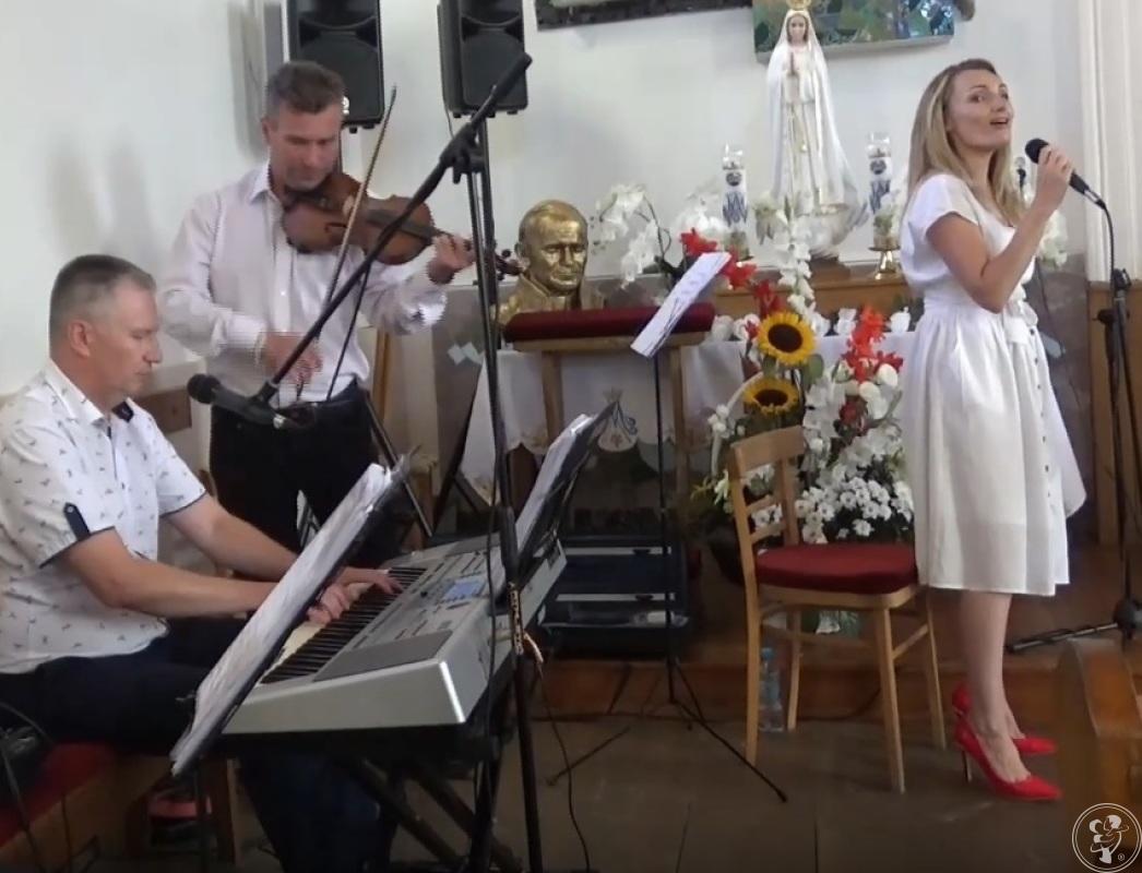 Oprawa Muzyczna Ślubów - CANTABILE-organy,śpiew,skrzypce,gitara, Warka - zdjęcie 1