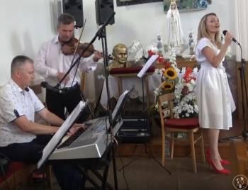 Oprawa Muzyczna Ślubów - CANTABILE-organy,śpiew,skrzypce,gitara, Oprawa muzyczna ślubu Węgrów