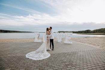 Hotel Sułkowski * ślub na plaży * wesele nad brzegiem jeziora, Sale weselne Bojanowo