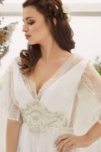 Autorskie suknie ślubne, wieczorowe i okolicznościowe HS-Dress, Salon sukien ślubnych Ślesin