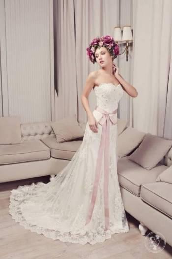 Ślubna Fantazja - Salon Sukien Ślubnych, Salon sukien ślubnych Ziębice