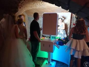 Pstrykomat Fotobudka i Ażurowe LOVE! Zadowolenie gwarantowane zawsze!!, Fotobudka, videobudka na wesele Zalewo