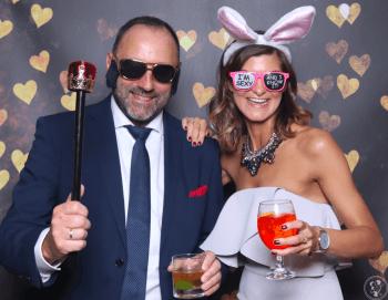 NAJWIĘKSZE W POLSCE FOTOLUSTRO- FOTOBUDKA - NAPIS LOVE - DRINK BAR, Fotobudka, videobudka na wesele Brok