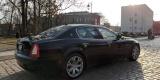 Wyjątkowe auta do ślubu! Maserati, Jaguar, Mustang, Stargard - zdjęcie 2