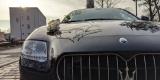 Wyjątkowe auta do ślubu! Maserati, Jaguar, Mustang, Stargard - zdjęcie 3