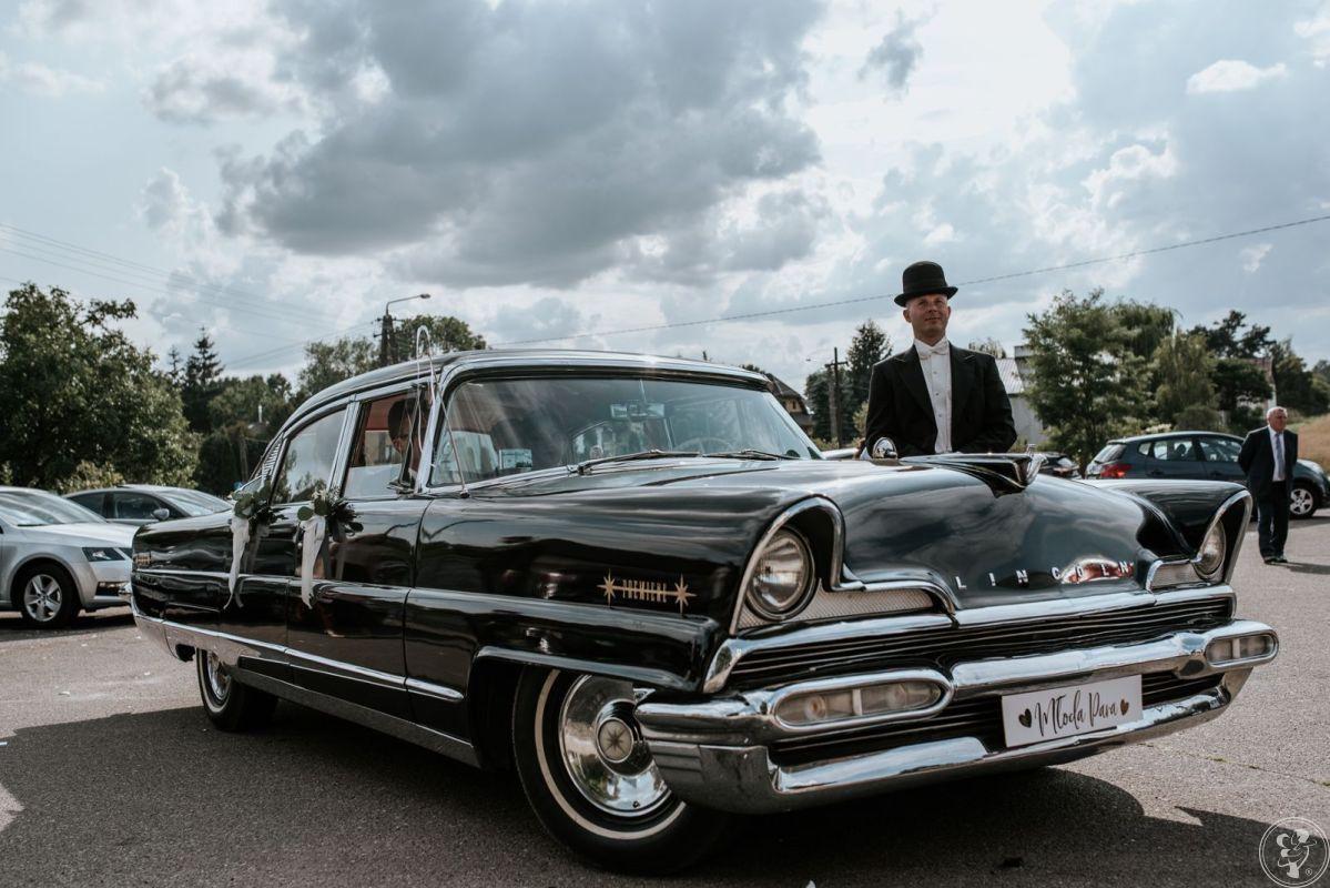 Auta do ślubu / T.K zabytkowe Lincoln, Citroen unikatowe auta, Nowy Dwór Mazowiecki - zdjęcie 1