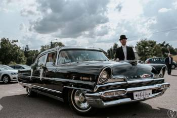 Auta do ślubu / T.K zabytkowe Lincoln, Citroen unikatowe auta, Samochód, auto do ślubu, limuzyna Nowy Dwór Mazowiecki