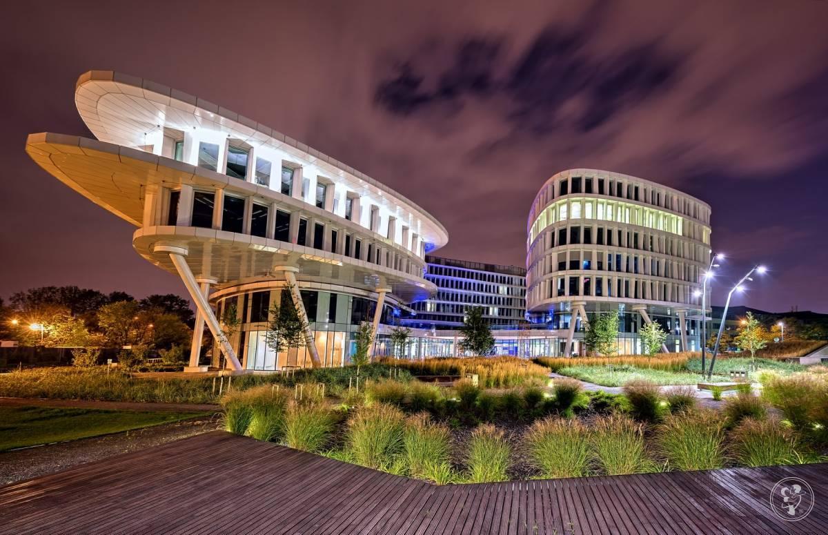 Wymarzona sceneria w Sound Garden Hotel, Warszawa - zdjęcie 1
