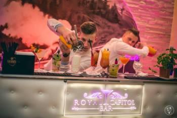 Royal Capitol Bar, Barman na wesele Pszów