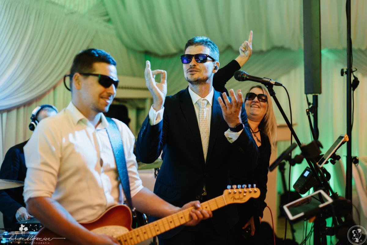 Gig Band zespół 100% live, Białystok - zdjęcie 1