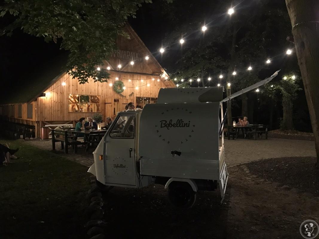 van Bąbellini - idealny mobliny bar na Twoje wesele!, Śrem - zdjęcie 1