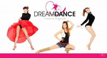 Dream Dance Natalia Wojdak, Pokaz tańca na weselu Czarne