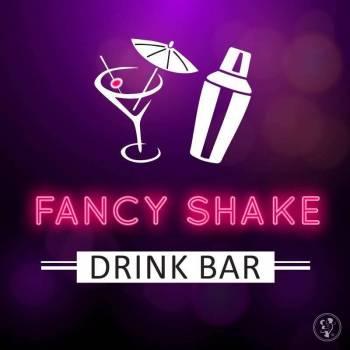 Fancy Shake Drink Bar, Barman na wesele Parczew