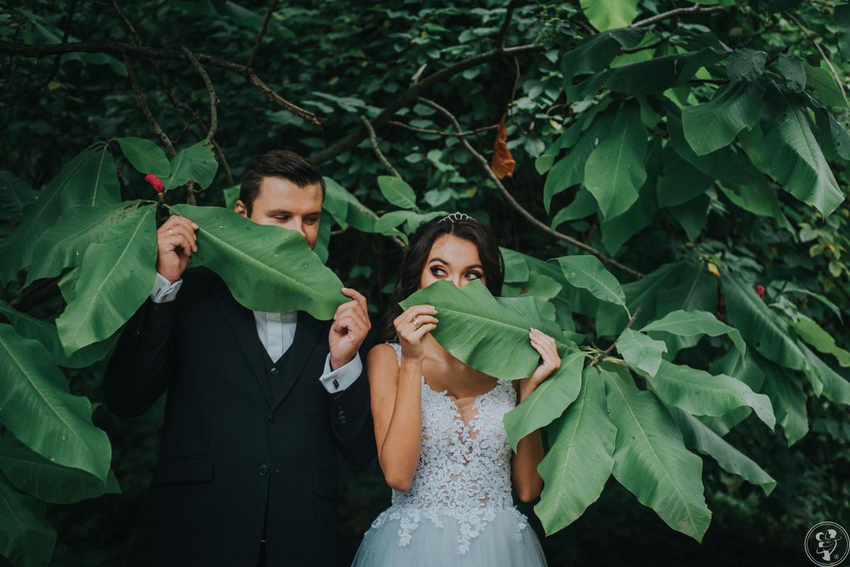 KAMERdynerzy   Ślubujcie sobie w eleganckim kadrze   FILM i FOTO, Kraków - zdjęcie 1