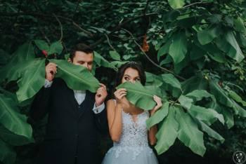 KAMERdynerzy | Ślubujcie sobie w eleganckim kadrze | FILM i FOTO, Kamerzysta na wesele Szczucin