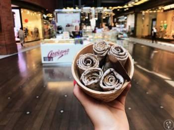 Lody tajskie na Twoim weselu - Eyes Creams, Unikatowe atrakcje Strzelin
