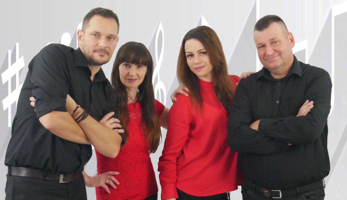 ZESPÓŁ COVERBEAT, Olsztyn - zdjęcie 1