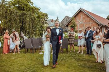 LOFFshot - FOTO/VIDEO - sprawdź nasz nowoczesny styl!, Kamerzysta na wesele Zduny