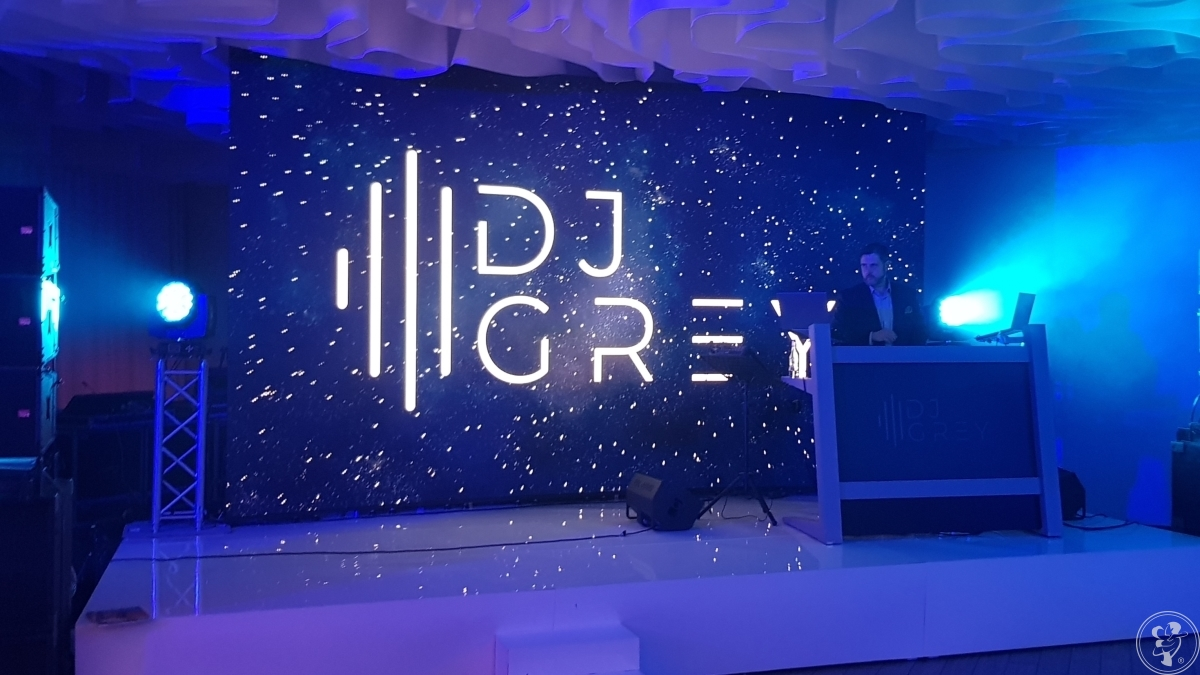 Dj Grey - Weddings & Events - Prezenter radiowy, Warszawa - zdjęcie 1
