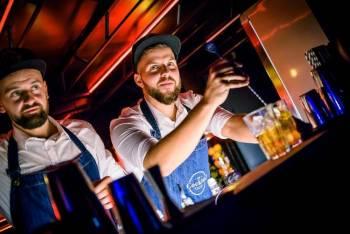 Cocktail Truck, Barman na wesele Częstochowa