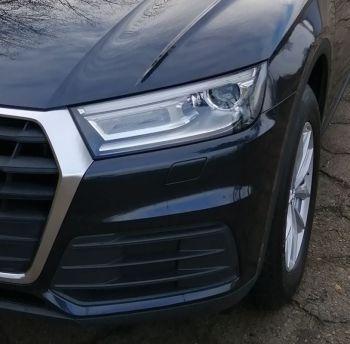 Manufaktura Pana Balona Audi Q5 2017 , Samochód, auto do ślubu, limuzyna Grudziądz