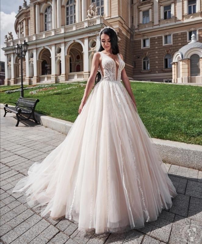 Ślubny Zakątek - Suknie ślubne, Świdnica - zdjęcie 1