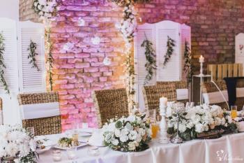 Konsultant Ślubny - organizacja wesel, Wedding planner Krośniewice