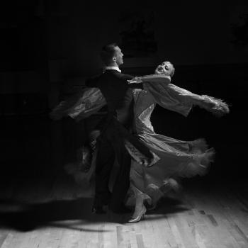 Pierwszy taniec Młodej pary, Szkoła tańca Poręba