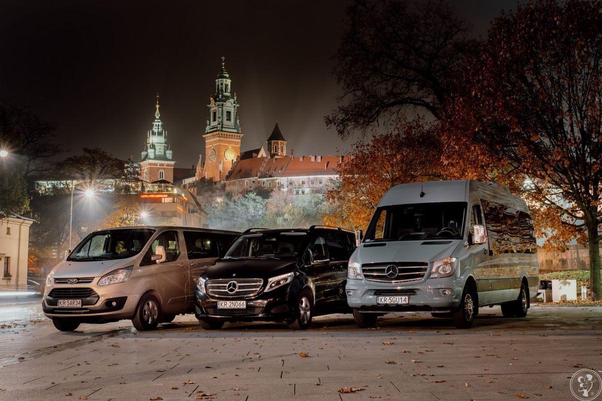 Legendary - przewóz osób busami, Kraków - zdjęcie 1