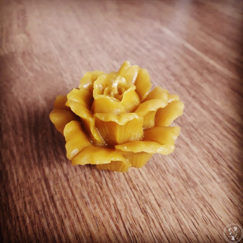 A'Bella - Świece z wosku pszczelego, Wola Korzeniowa - zdjęcie 1