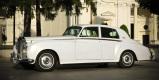 ROLLS-ROYCE 1959R *biała* perła, auto do ślubu, samochód na wesele,, Warszawa - zdjęcie 3