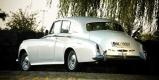 ROLLS-ROYCE 1959R *biała* perła, auto do ślubu, samochód na wesele,, Warszawa - zdjęcie 4